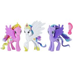 My Little Pony Royal Ponies Of Equestria