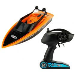 Gear4Play Racing Boat - 2,4 Ghz