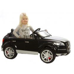ae59badbeba Elbil barn Röd Audi TTS Roadster. Rastar 12 volt - Leksakscity.se