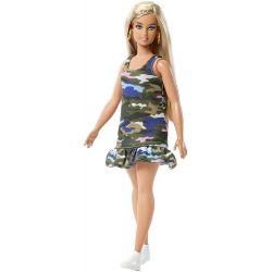 Barbie Fashionistas 94 Curvy FJF54