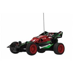 Leksaksbil som är radiostyrd Flint Buggy 1:14 27MHz