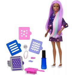 Barbie Color Surprise Lila FHX01
