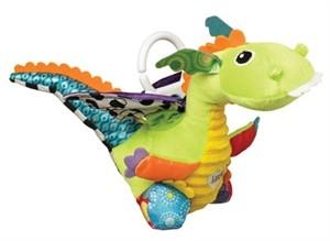 Läs mer om Lamaze Flip Flap Dragon