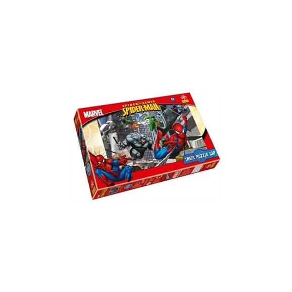 Spiderman 100b