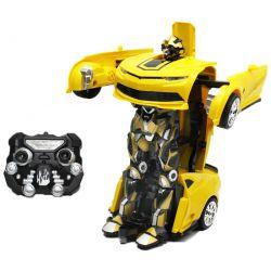 Radiostyrd Robotbil