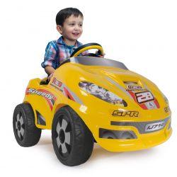 Elbil Speedy för barn 6 volt Injusa