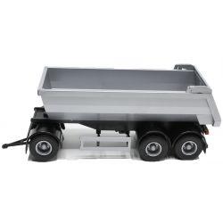 Emek Tippvagn 3 axlar till emek lastbilar