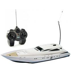 Radiostyrd båt XQ Offshore Yatch - xxx Mhz