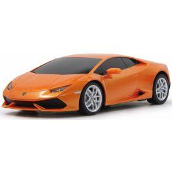 Radiostyrd Bil LamborghiniHuracánOrange 1:24 - 27 MHz