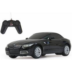 Radiostyrd Bil BMW Z4 Svart Jamara 1:24 - 27 MHz