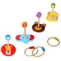 Tooky Toy Kasta Ring Spel