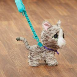 Furreal Katt Walkalots Toddlers