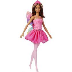 Ett mycket brett sortiment av Barbiedockor och tillbehör (2