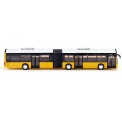 Siku Ledad Leksaksbuss MAN Lions City 3736 - 1:50