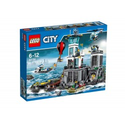 LEGO Fängelseön V29 60130