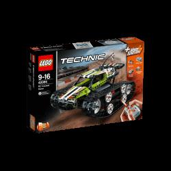 LEGO RC Tracked Racer V29 42065