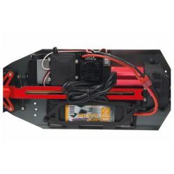 Ultra BL8 Lipo 4WD 2,4G