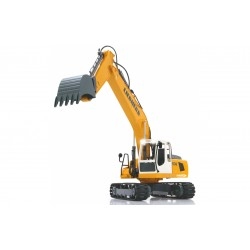 Digger Liebherr R936 1:20 2,4G Destruction-Set