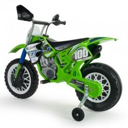 Cross Kawasaki Moto 6V