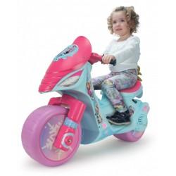 Motorcykel Scooter Dragon Frozen 6V
