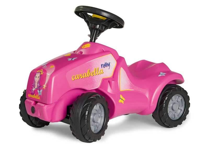 Rolly Toys Minitrac Carabella Gåbil