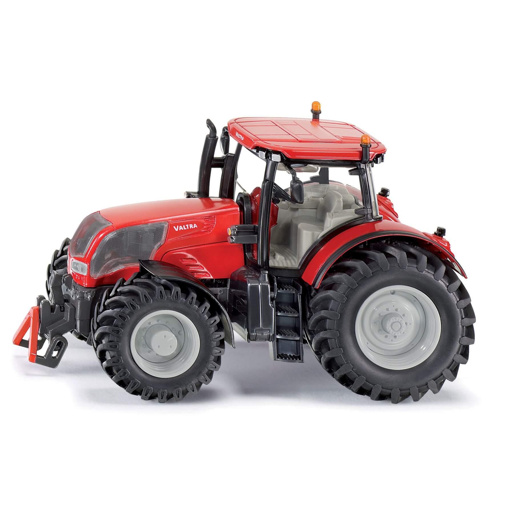 Läs mer om Traktor Valtra S-SE 1:32
