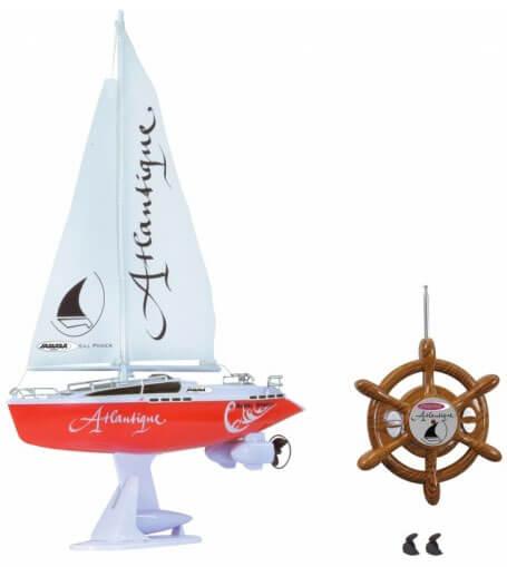 Läs mer om Radiostyrd Seglingsbåt Atlantic