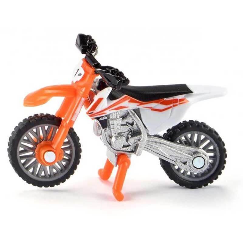SIKU Motorrad KTM SX-F 450