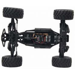 Radiostyrd Bil Whelon Monstertruck Jamara Litium Jon 1:12 - 35 km/h