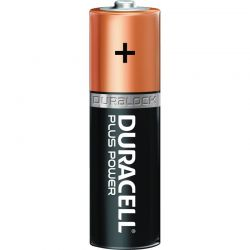 AA, Duracell Plus Power Batterier CP. 10 st.