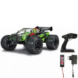 Radiostyrd Akron Monstertruck 1:10 BL 4WD Lipo