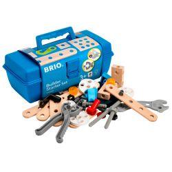 BRIO 34586 Byggklossar Starter Set
