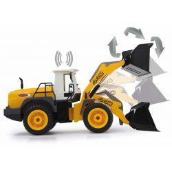 Radiostyrd Hjullastare 440 1:20 - 2,4 GHz