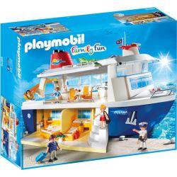 Playmobil Kryssningsbåt 6978