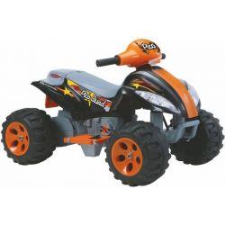 Fyrhjuling Ride on Quad Pico 6 volt