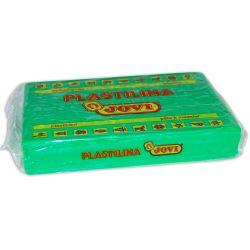 Grön, Plastilina 350 gram