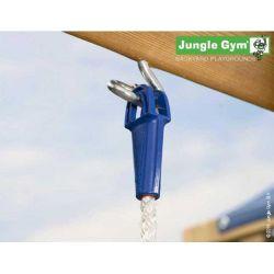 Jungle Gym Cubby Lekplats