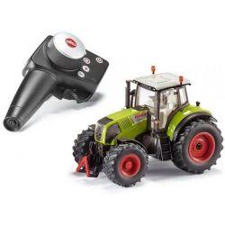 Radiostyrd Traktor Claas Axion 850