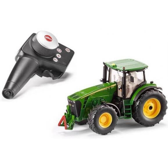 Traktor John Deere 8345R RC radiostyrd