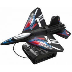 Silverlit Radiostyrt Flygplan X-Twin EVO