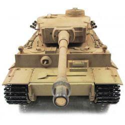 Amewi Radiostyrd Stridsvagn Tiger I Metall 2,4 Ghz