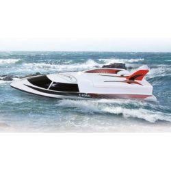 Radiostyrd båt Swordfish 2 CH Jamara