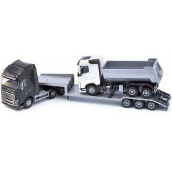 Volvo trailer med lastbil. EMEK 1:25