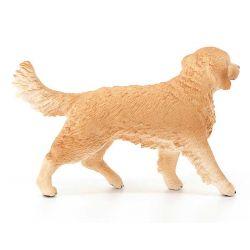 Schleich Hund Golden Retriever 16395