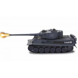 Stridsvagnar Tiger Battle Set 1:28 2,4 GHz Jamara