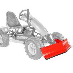Plog till tramptraktor Dino Cars