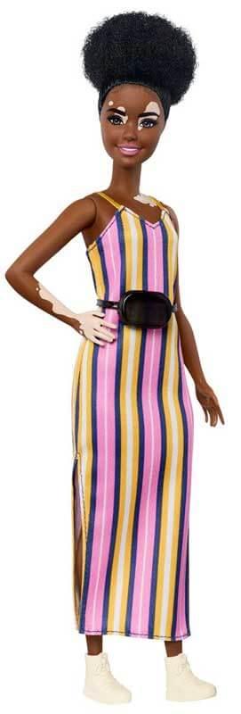 Barbie Fashionistas Docka 135