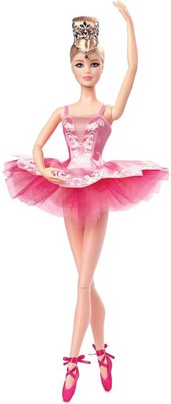 Barbie Signature Docka Balett