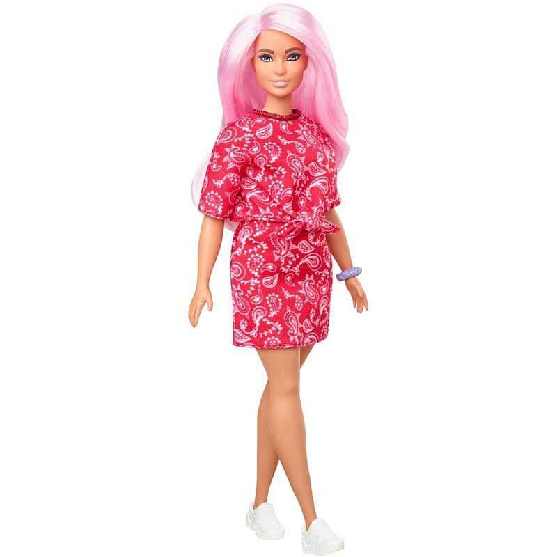 Barbie Fashionistas 151