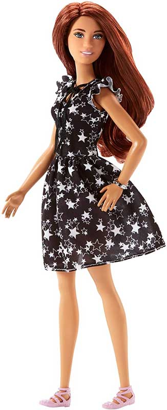 Barbie Fashionistas Seeing Stars Original nr 74